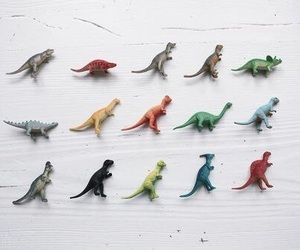 dinosaur and friends image