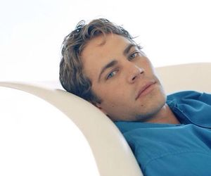 paul walker, cute, and blue eyes image
