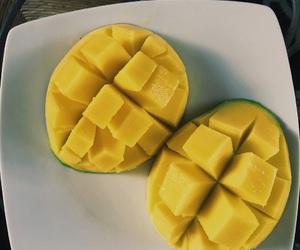 fruit, health, and mango image