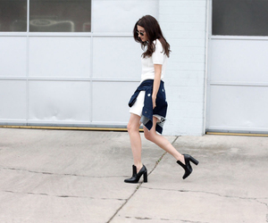 cotton, fashion blogger, and get the look image