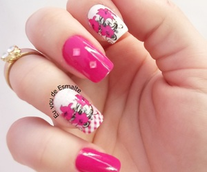 nailpolish, unhasdasemana, and nails image
