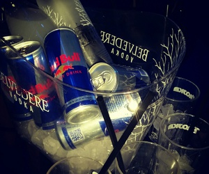 belvedere, drinking, and nightout image