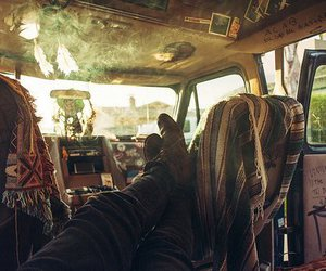 cars, friends, and relax image