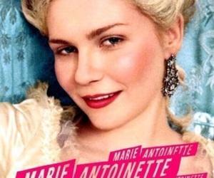 marie antoinette, movie, and Kirsten Dunst image