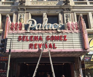 revival, selena gomez, and same old love image