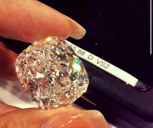 diamond, luxury, and rich image