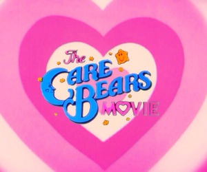anime, care bears, and cartoon image