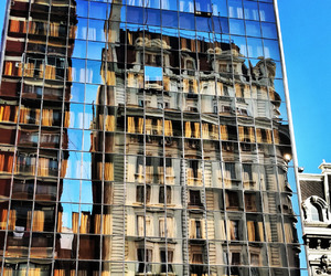 architecture, argentina., and buenos aires image