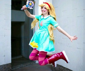 cosplay de star butterfly image