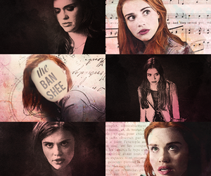 teen wolf, banshee, and holland roden image