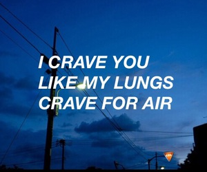 air, grunge, and lungs image