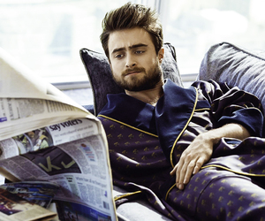 actor and daniel radcliffe image