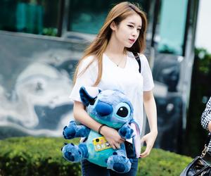 kpop, stitch, and t-ara image