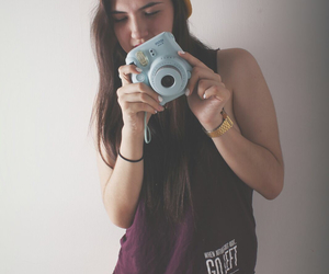 instax and picture image