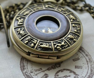 accessories, antique, and compass image