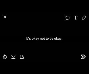 frases en español, frases, and it's okay not to be okay. image