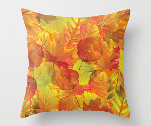 home decor, living room, and pillow image