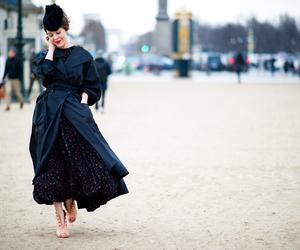 dress and ulyana sergeenko image