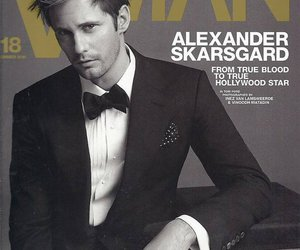 alexander skarsgard, Eric Northman, and separate with comma image