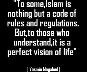 islam, muslim, and life image