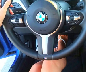 bmw, car, and classy image