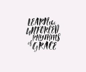 beauty, bible, and Christ image