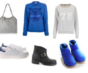 adidas, stella mccartney, and sweater image