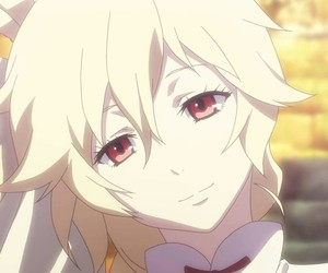 anime and rokka no yuusha image
