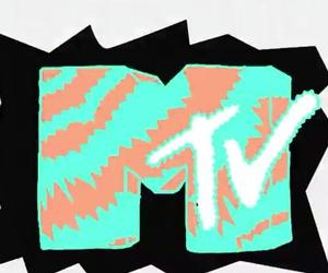 background and mtv image