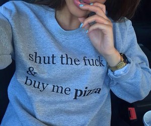 pizza and style image