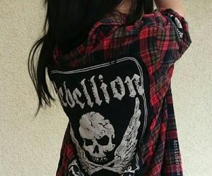 grunge, punk, and rock image