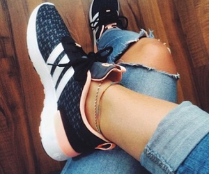 adidas, fashion, and legs image