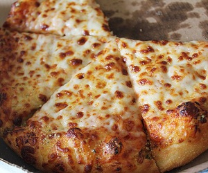 amazing, cheese, and crust image