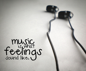 ears and love for music image