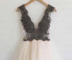 homecoming dress, homecoming dresses, and a-line homecoming dress image