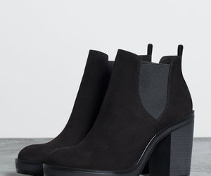 style and botines image