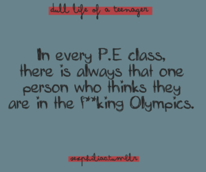 quote, school, and funny image