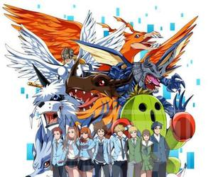 167 Images About Digimon On We Heart It See More About Digimon