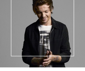 photo shoot, tommo, and louis tomlinson image