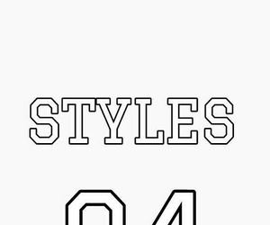 styles, 1994, and wallpaper image