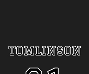 tomlinson and 91 image