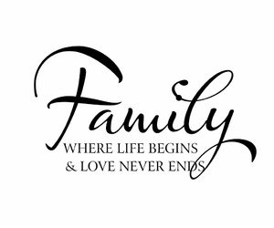 family, grandparents, and parents image