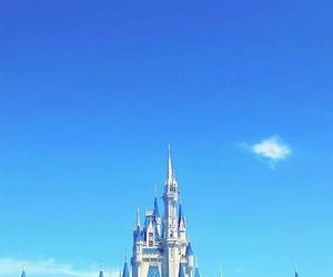 disney, DISNEYWORLD, and fall image