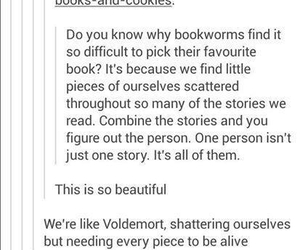 books, reading, and true image