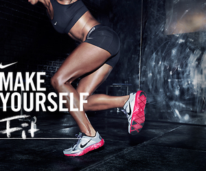 fit and nike image