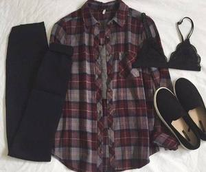 outfit, style, and clothes image