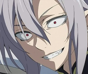 anime, vampire, and owari no seraph image