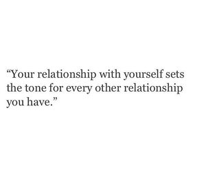 quote and Relationship image