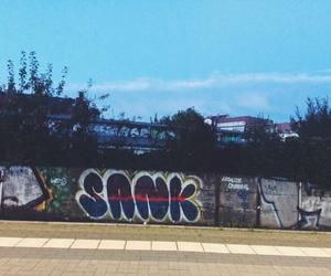 city, deutschland, and ghetto image