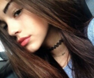 icon, pale, and maggie lindemann image